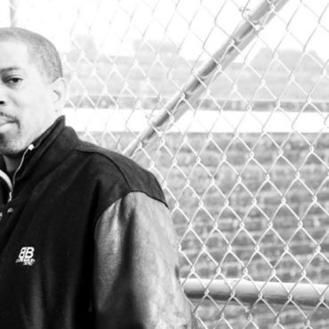 DJ Bruce Bailey Website Profile