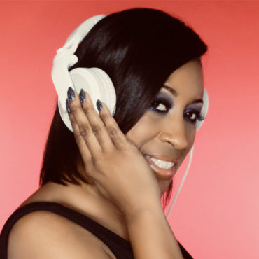 DJ Bosslady Website Profile