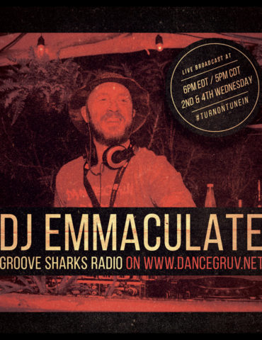 Emmaculate Promo Flyer