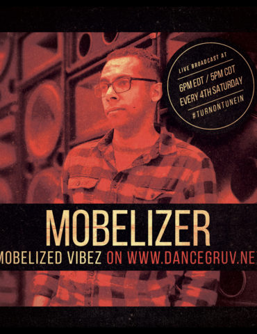 Mobelizer Promo Flyer